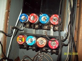 services  circuit breakers & panel boxes